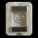 BRIQUET USB infinity vert résistance interchangeable BUR