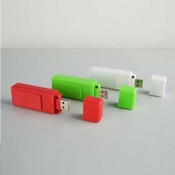 BRIQUET USB infinity blanc résistance interchangeable BUR
