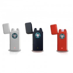 Pack briquet taser